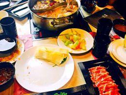 菜品 - 重庆刘一手火锅
